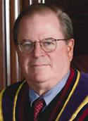 PA Supreme Court Judge Ronald Castille