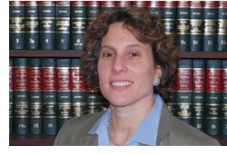 Judge Dawn Segal