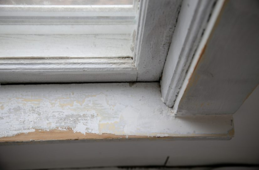 Philadelphia Lead Paint Law