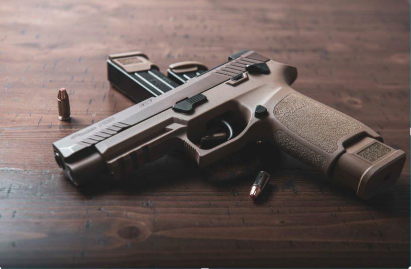 Philadelphia Gun Lawyr